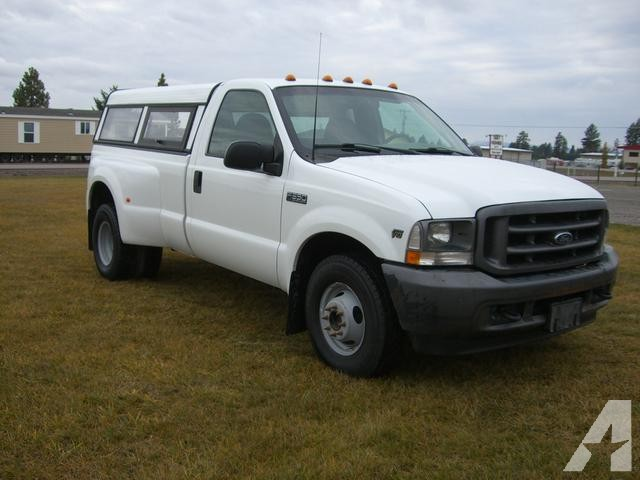 Ford F-350 Super Duty 2002 #9