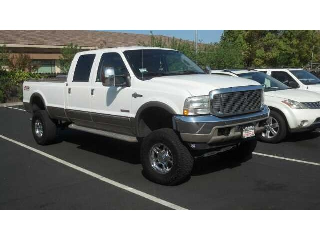 Ford F-350 Super Duty 2004 #2