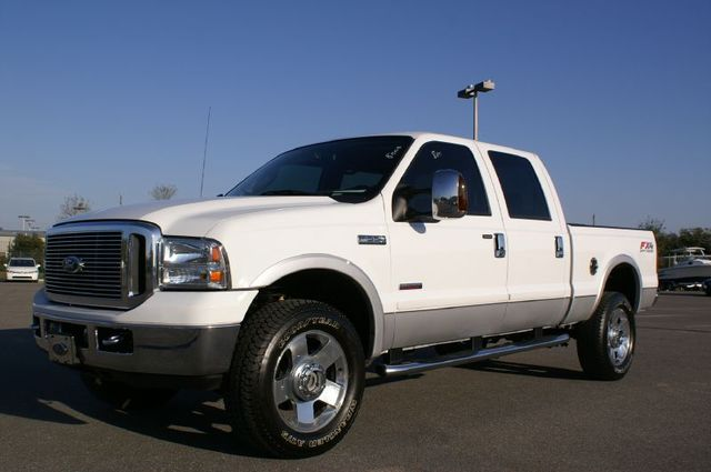 Ford F-350 Super Duty 2006 #5