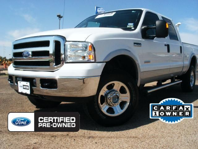 Ford F-350 Super Duty 2006 #6