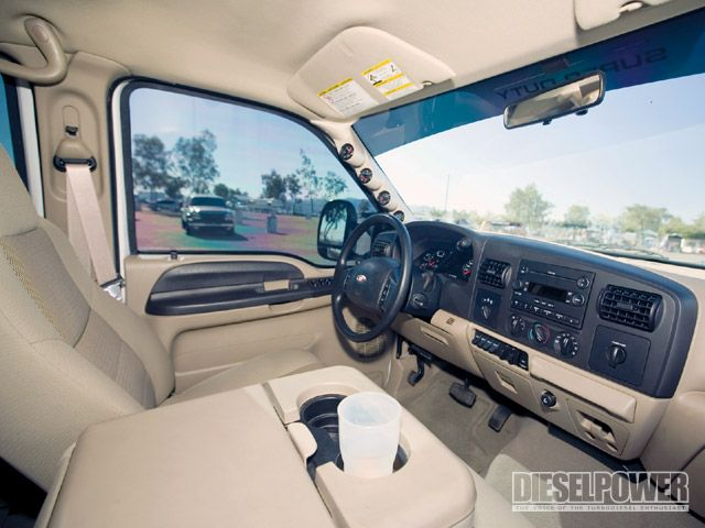 Ford F-350 Super Duty 2006 #7