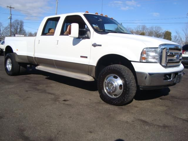 Ford F-350 Super Duty 2006 #9