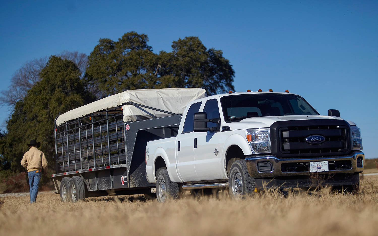 Ford Super Duty >> FORD F-350 SUPER DUTY - 920px Image #2