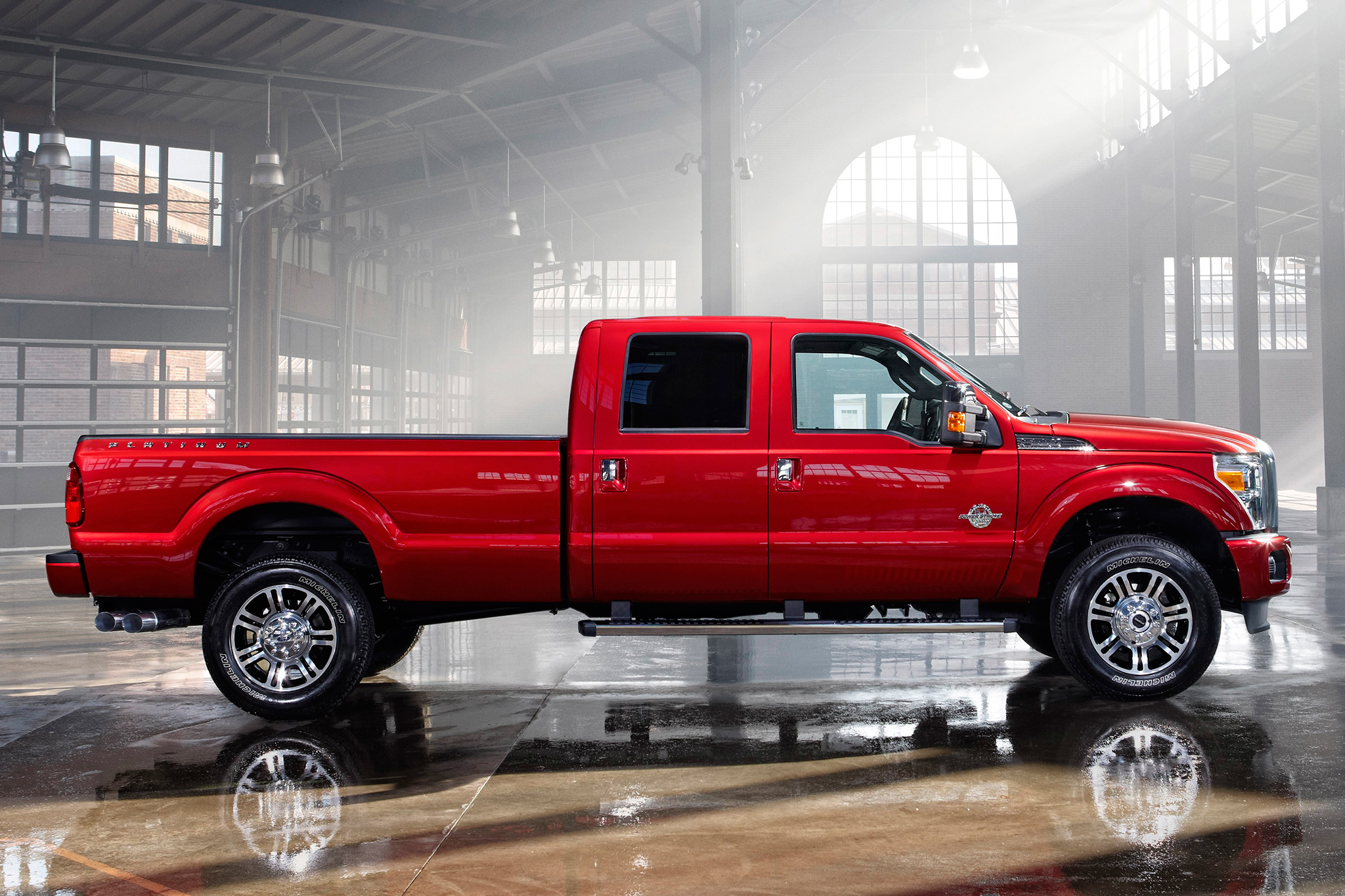 Image 33 Of 50 2018 Ford F 350 Reviews And Rating Motor Trend 1955 F350 Truck Super Duty Information Photos