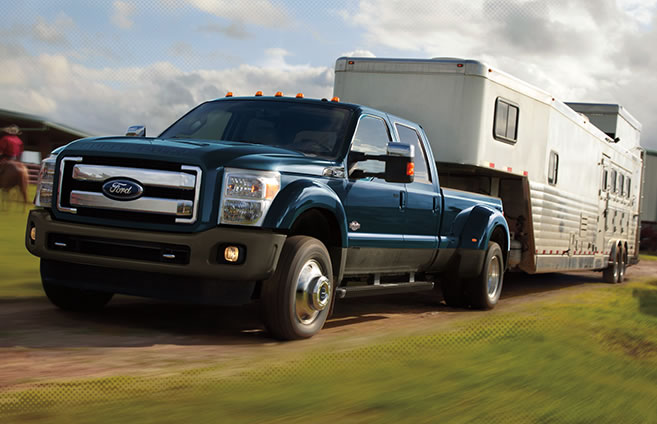 Ford F-350 Super Duty 2015 #13