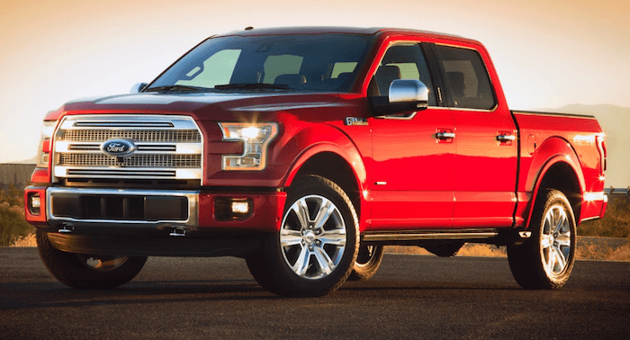 Ford F-350 Super Duty 2015 #5
