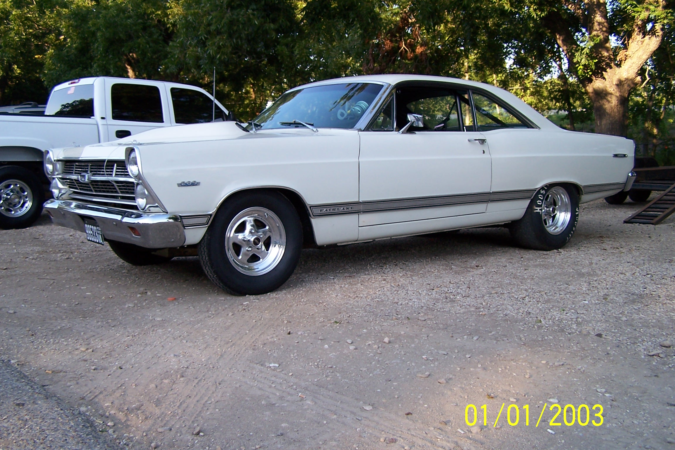 Download Ford Fairlane 500 1967 2