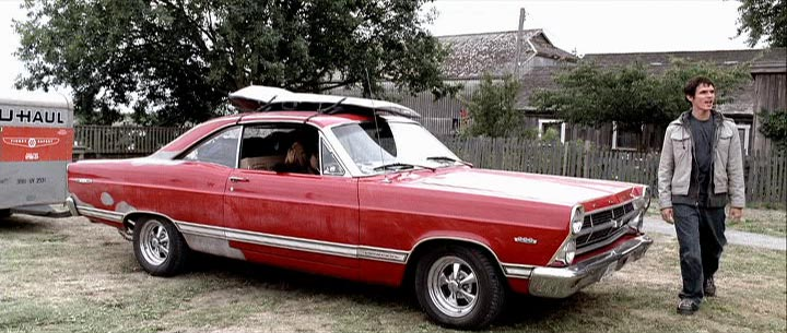 Ford Fairlane 500 XL #9