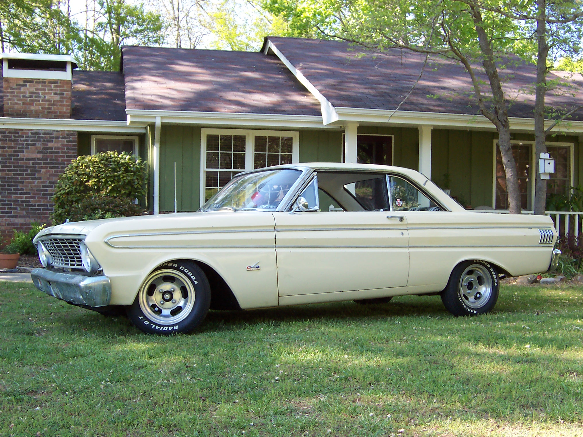 66 Ford Falcon 6 Cylinder Engine Parts moreover 12199 1964 ford galaxie together with Ford Falcon 1964 Convertible furthermore 1959 Ford Country Squire Station Wagon further 1964 Ford Falcon 4 Door. on 1964 ford falcon sprint