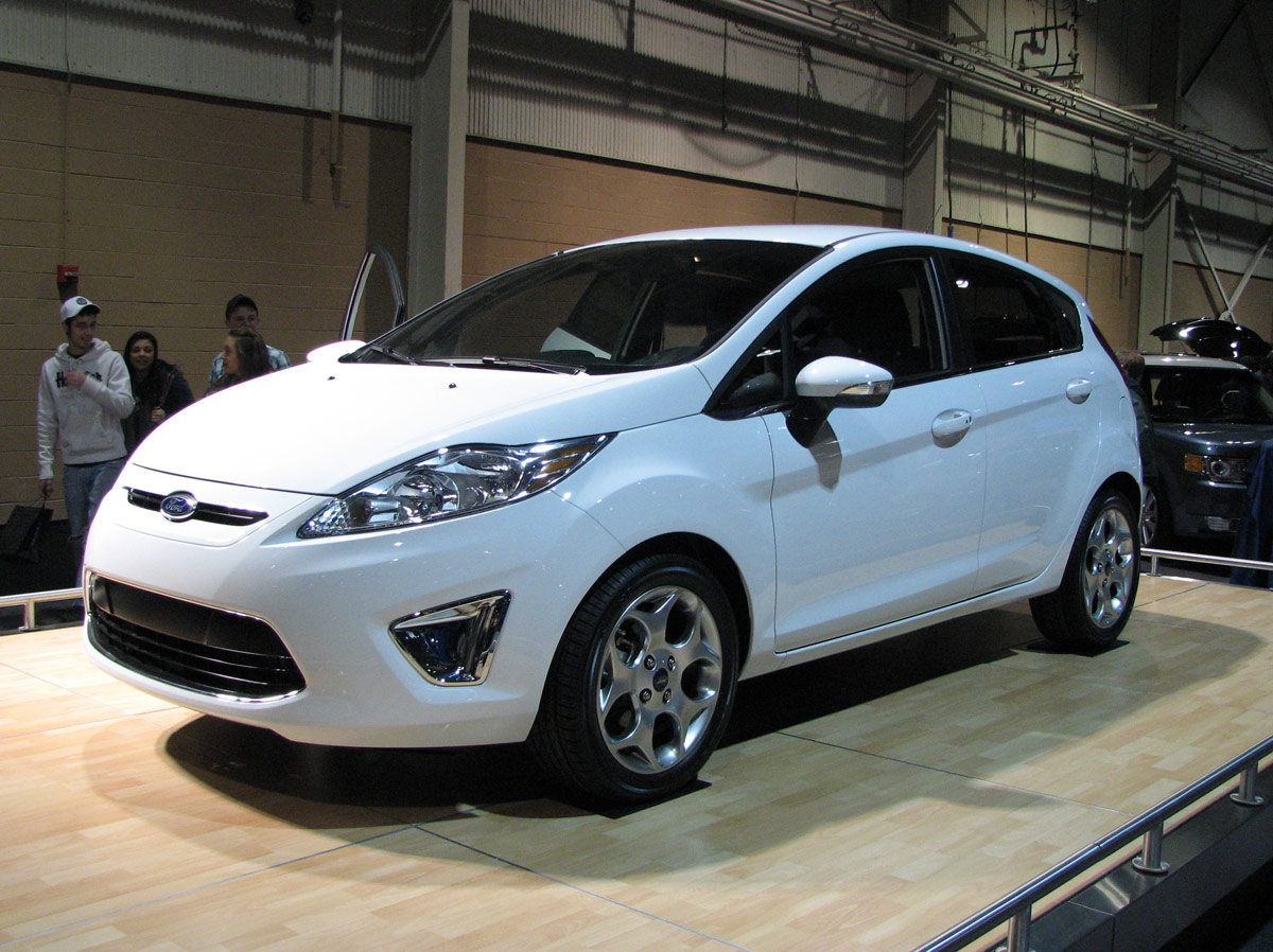 Chevrolet Latest Models >> 2011 Ford Fiesta - Information and photos - MOMENTcar