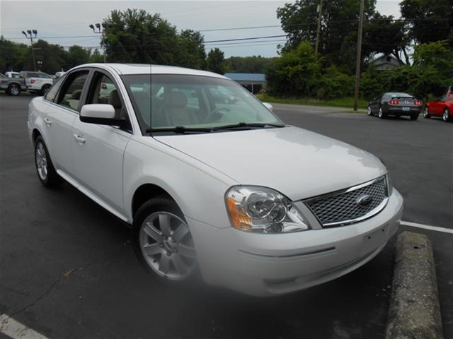 Ford Five Hundred 2007 #12