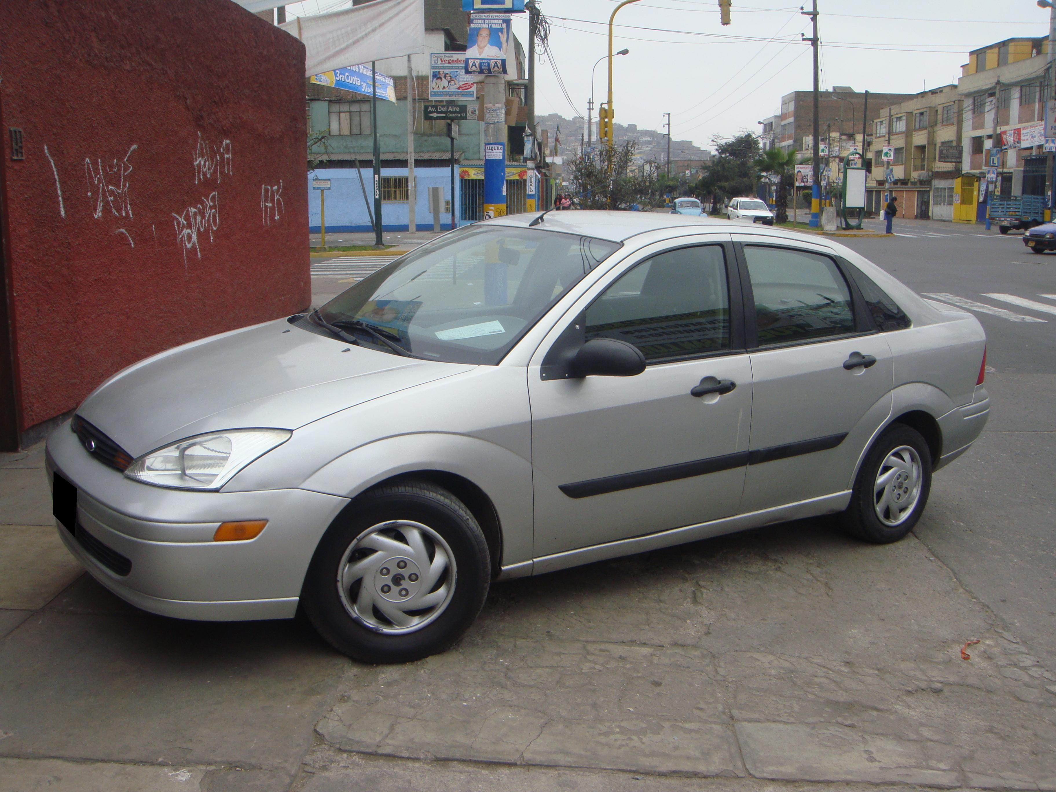 Ford focus 2002 2 ford focus 2002 2