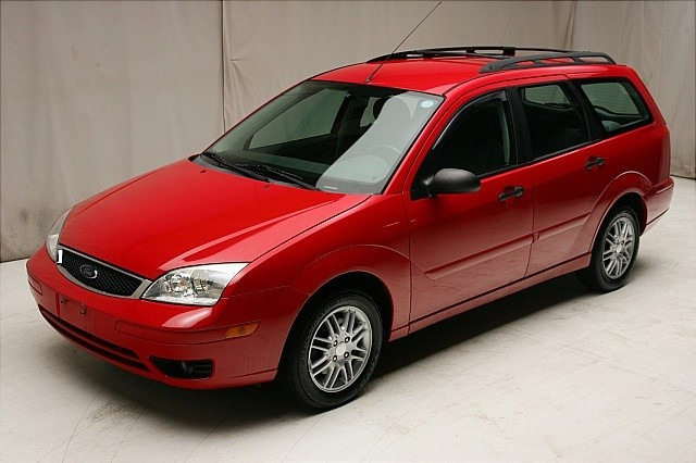 Ford Focus ZXW SES #27