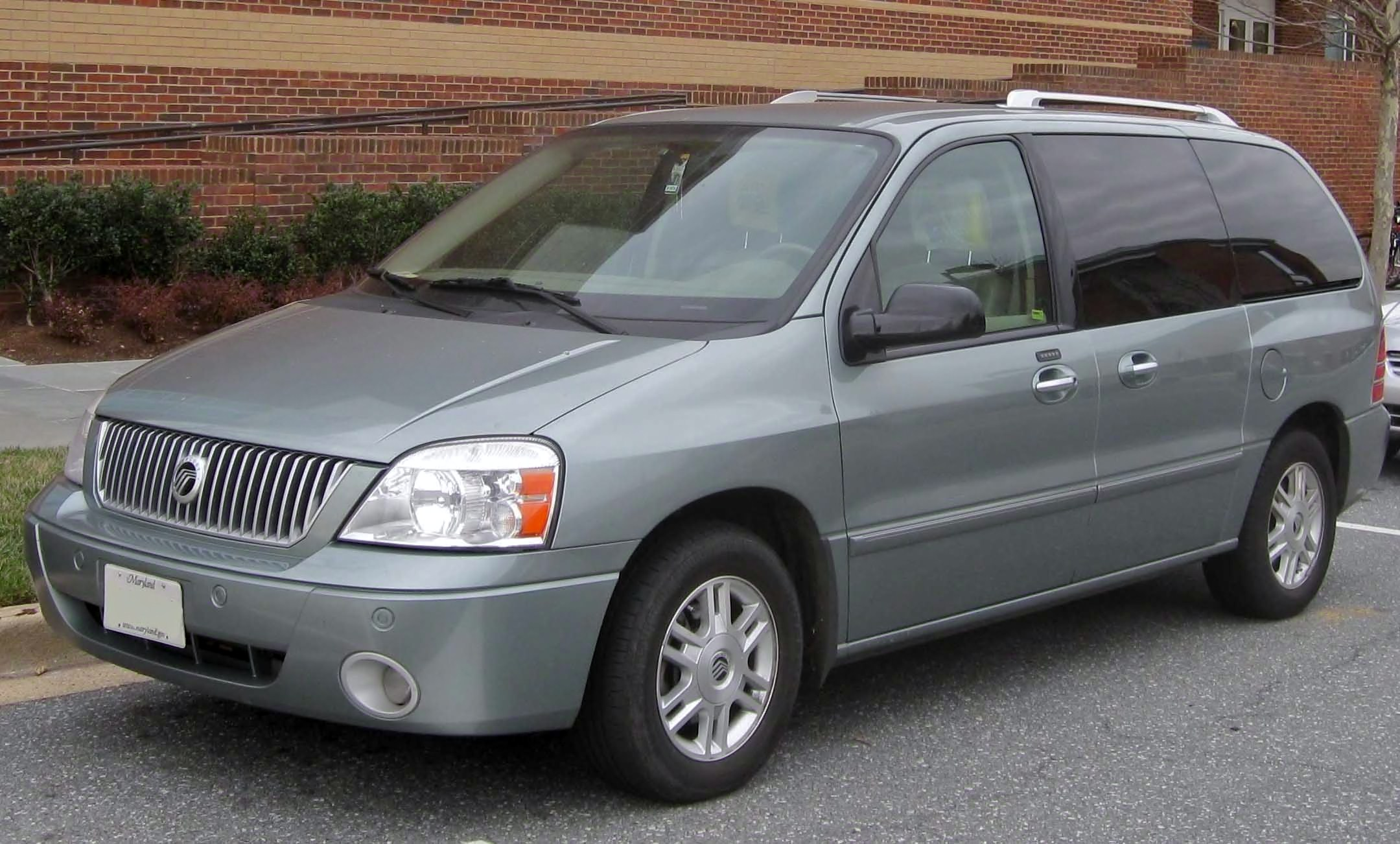 Ford Freestar Information And Photos Momentcar