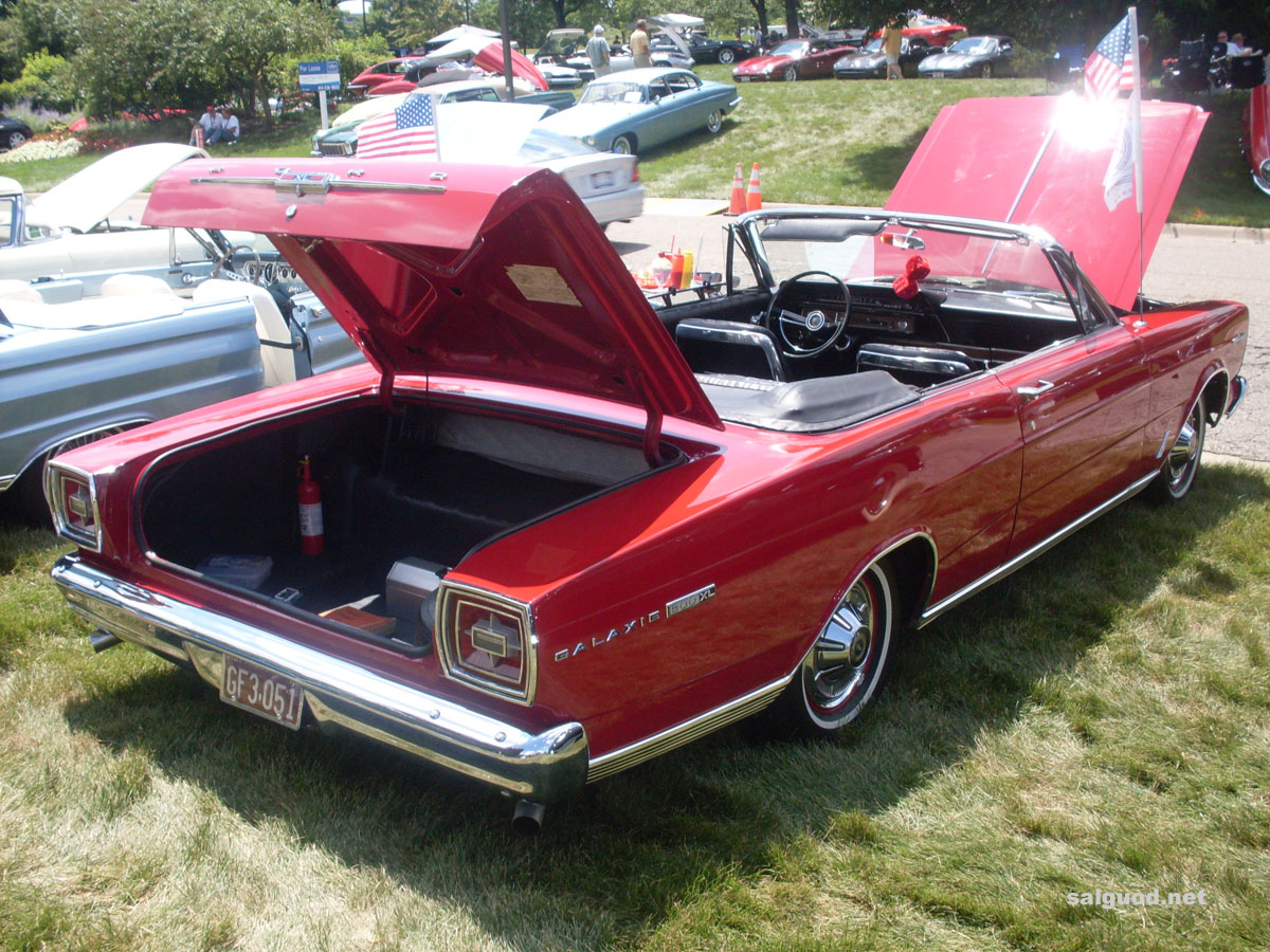 1966 ford galaxie 500 information and photos momentcar. Cars Review. Best American Auto & Cars Review