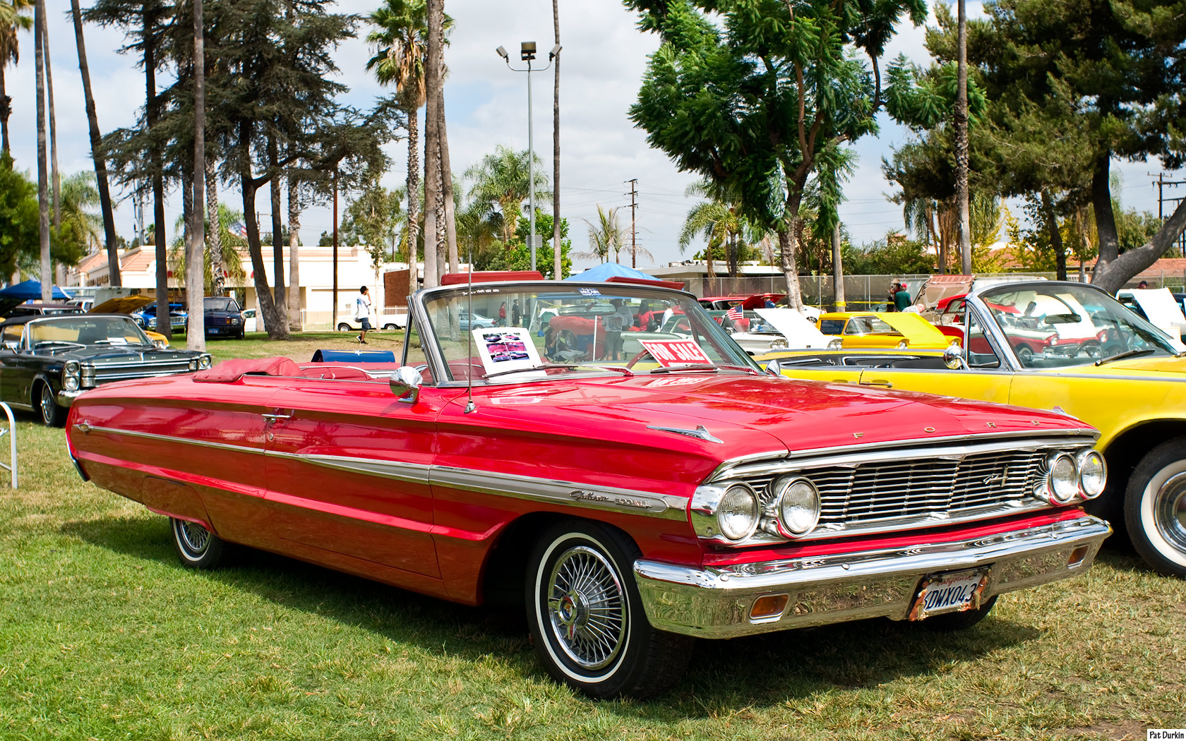 Ford Galaxie 500 XL #10