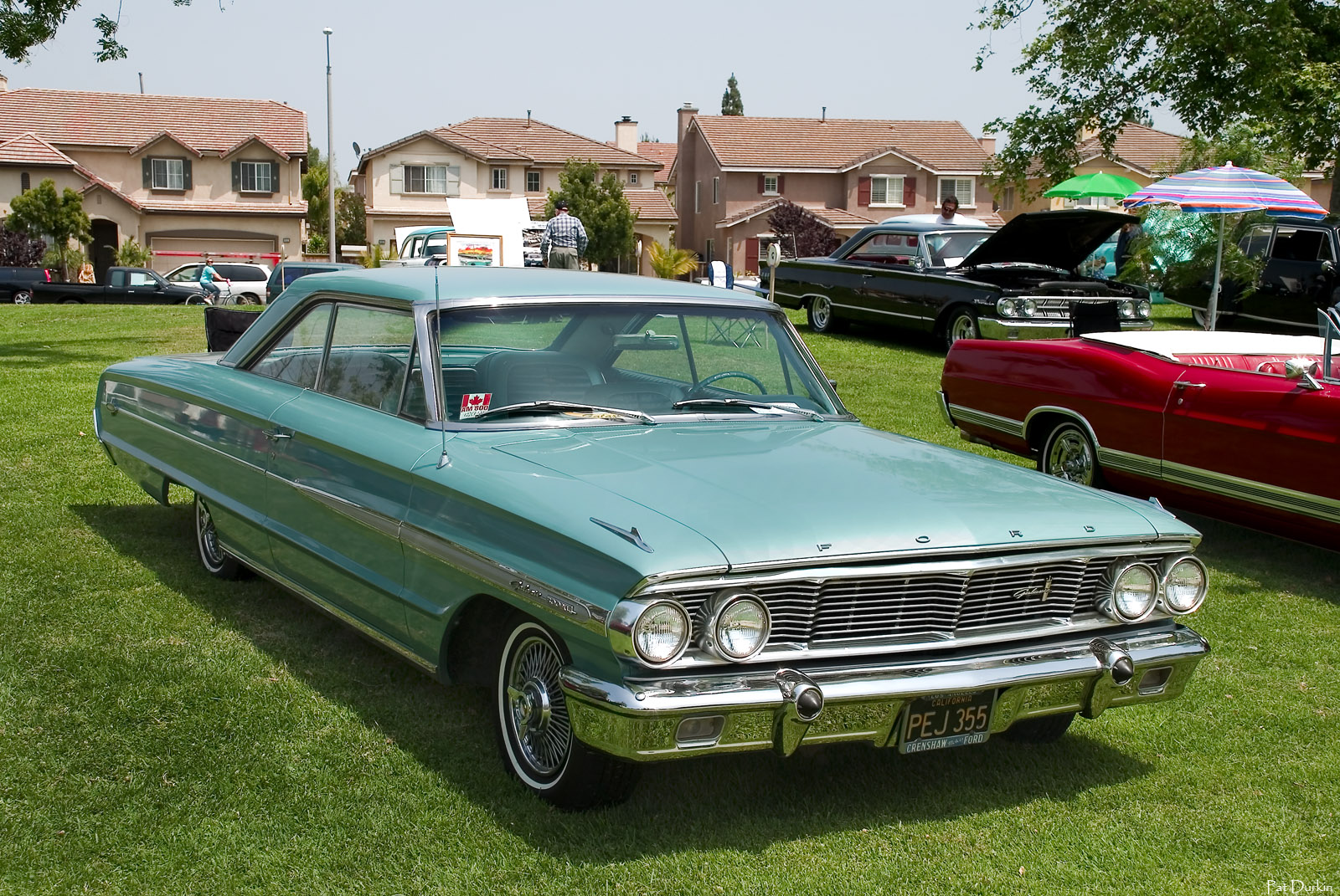 ford galaxie 500 xl information and photos momentcar. Black Bedroom Furniture Sets. Home Design Ideas