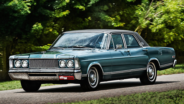 Ford Galaxie LTD #4