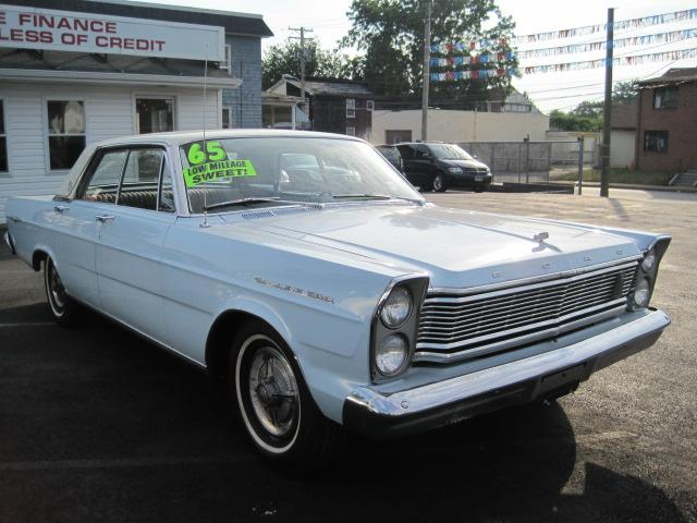 Ford Galaxie LTD #7