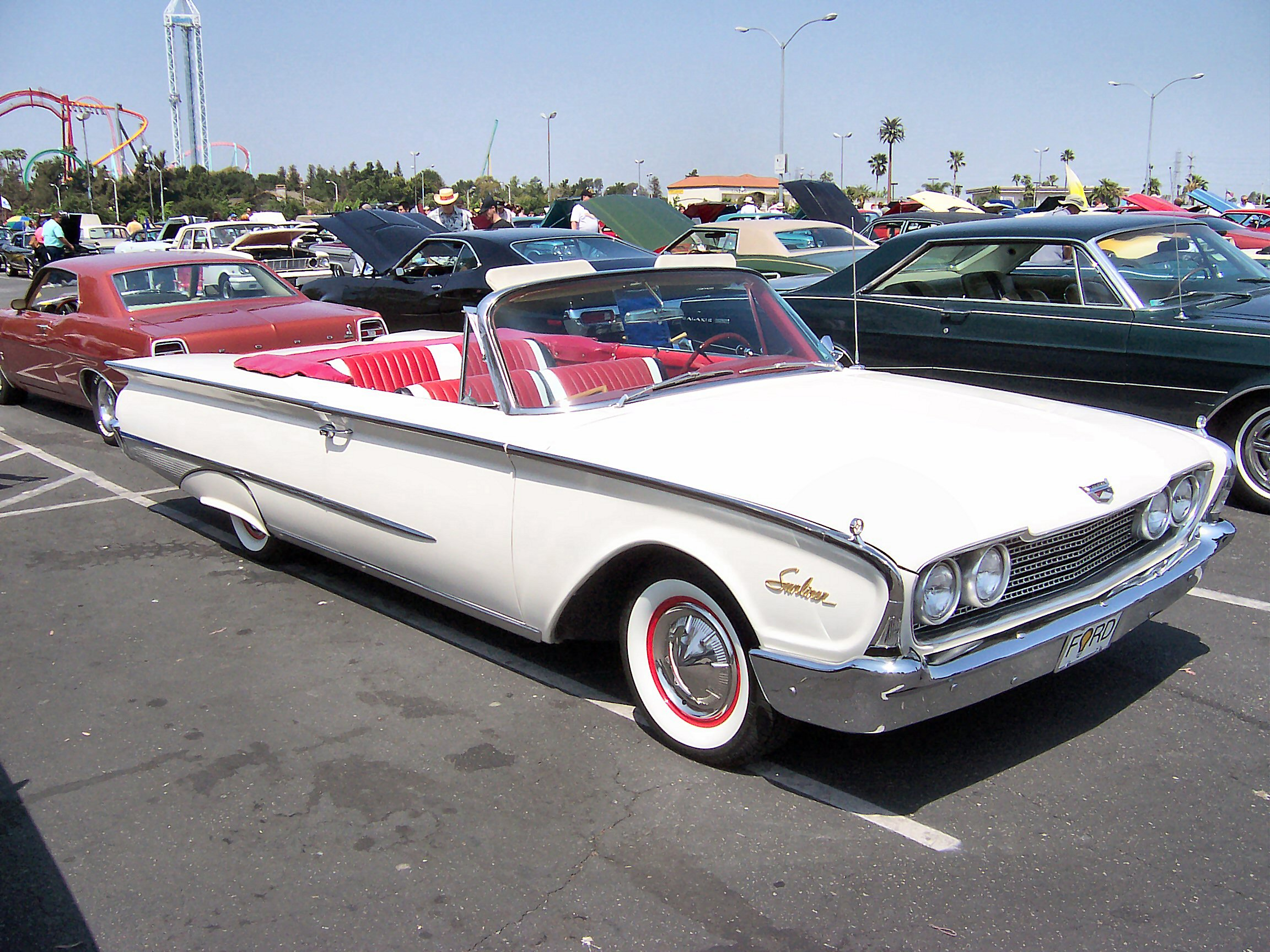 Ford Galaxie Special #4