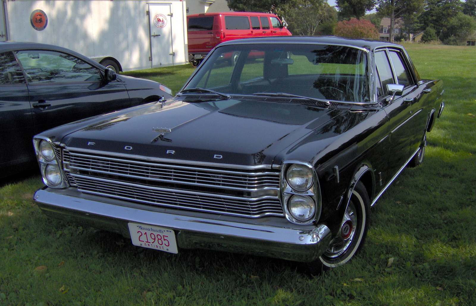 Ford Galaxie Special #6