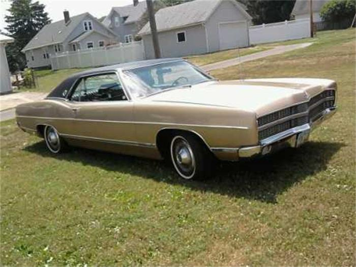 1969 Ford LTD - Pictures - CarGurus