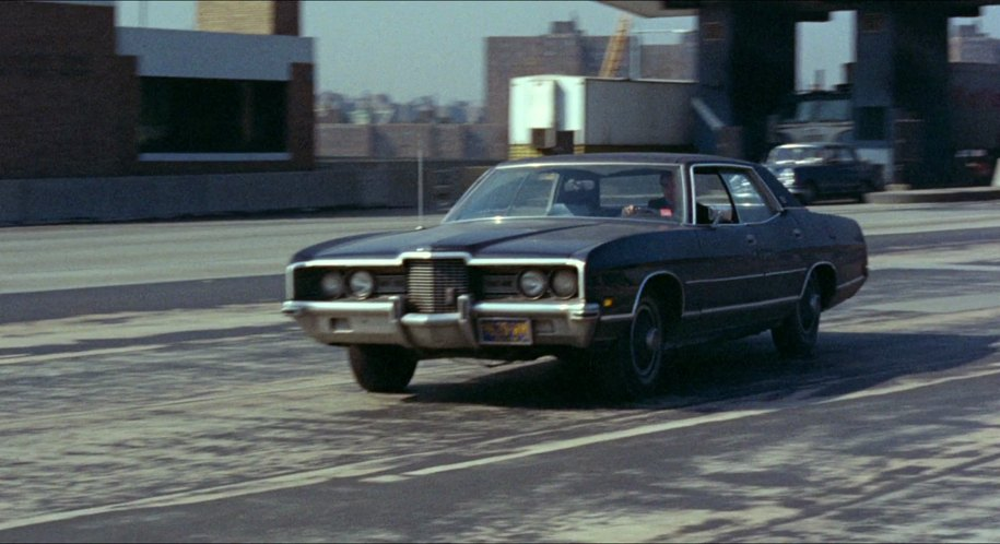 1971 Ford LTD - Information and photos - MOMENTcar