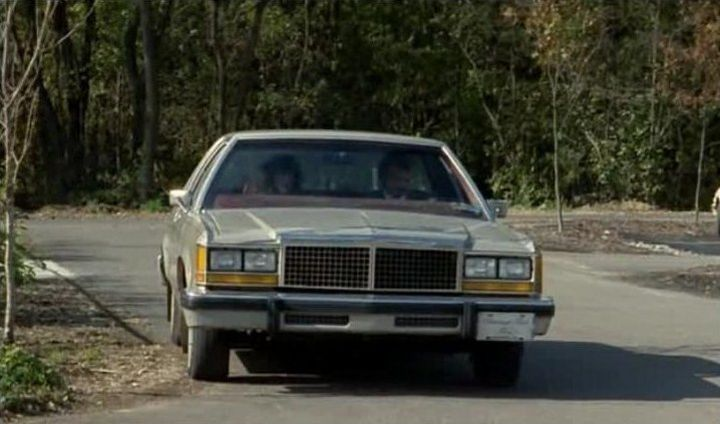 1980 Ford LTD - Information and photos - MOMENTcar