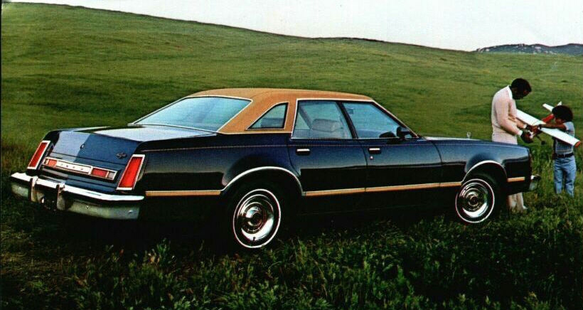 Ford LTD Brougham #6