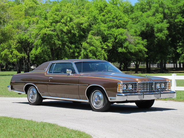 Ford LTD Brougham #8