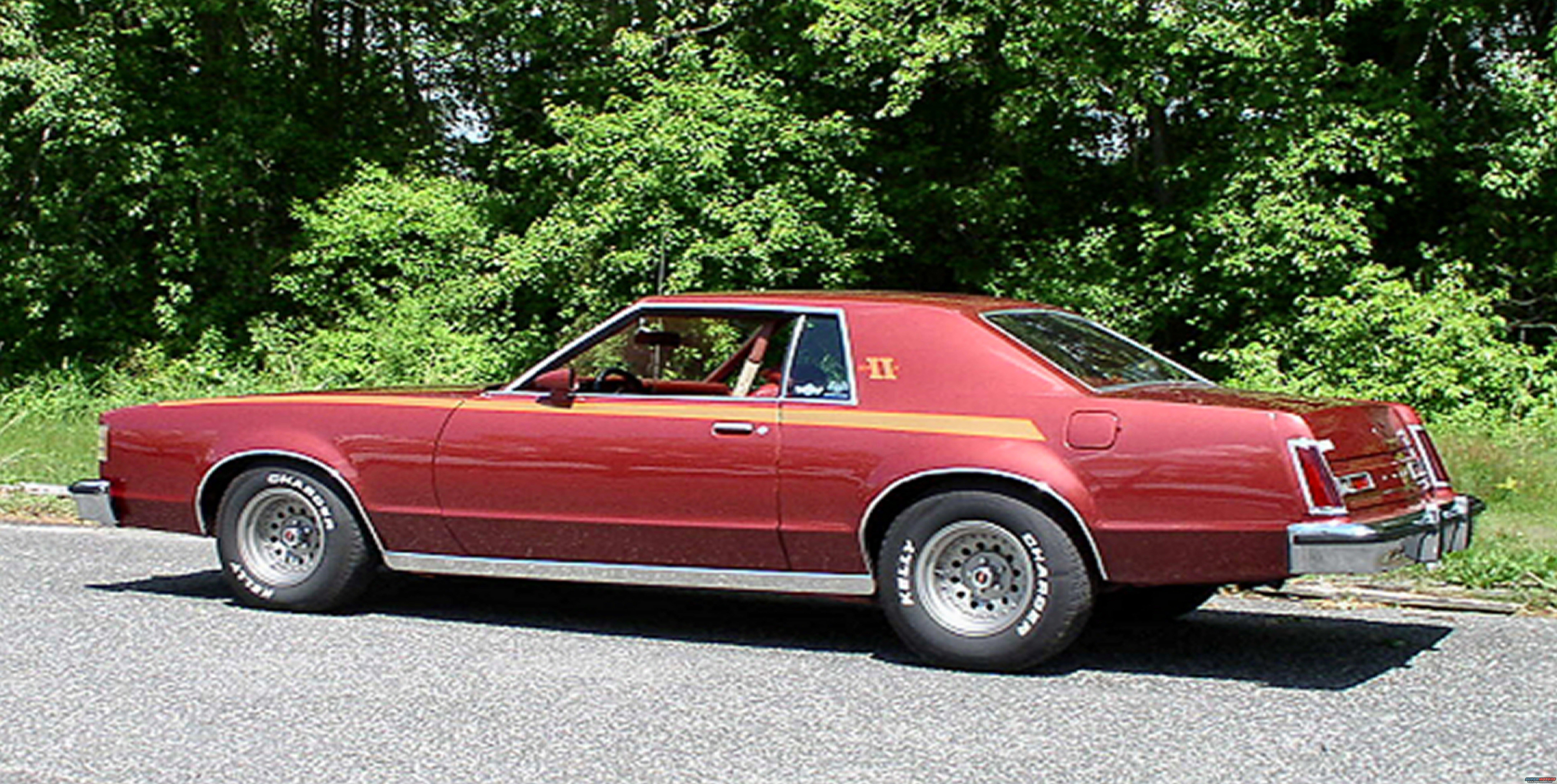 Ford Ltd Ii Information And Photos Momentcar
