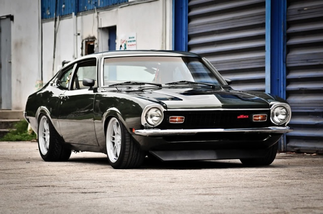 Ford Maverick #4