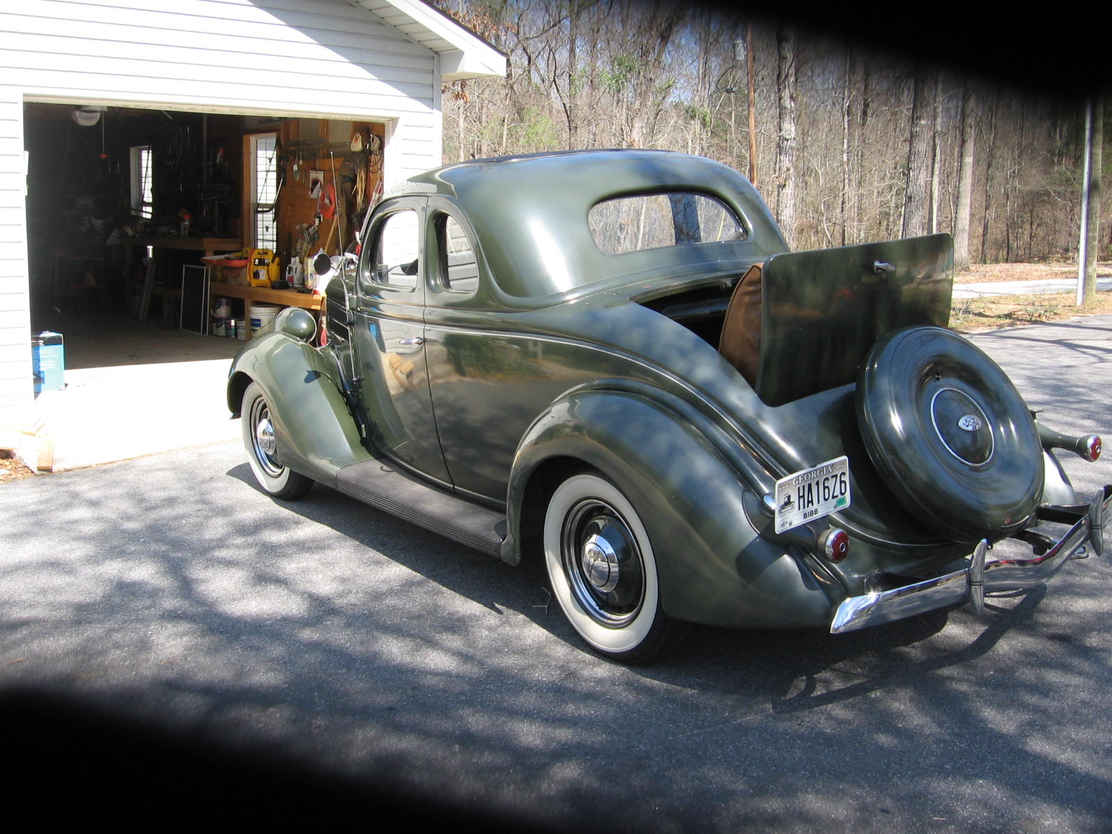 1935 plymouth coupe for sale craigslist