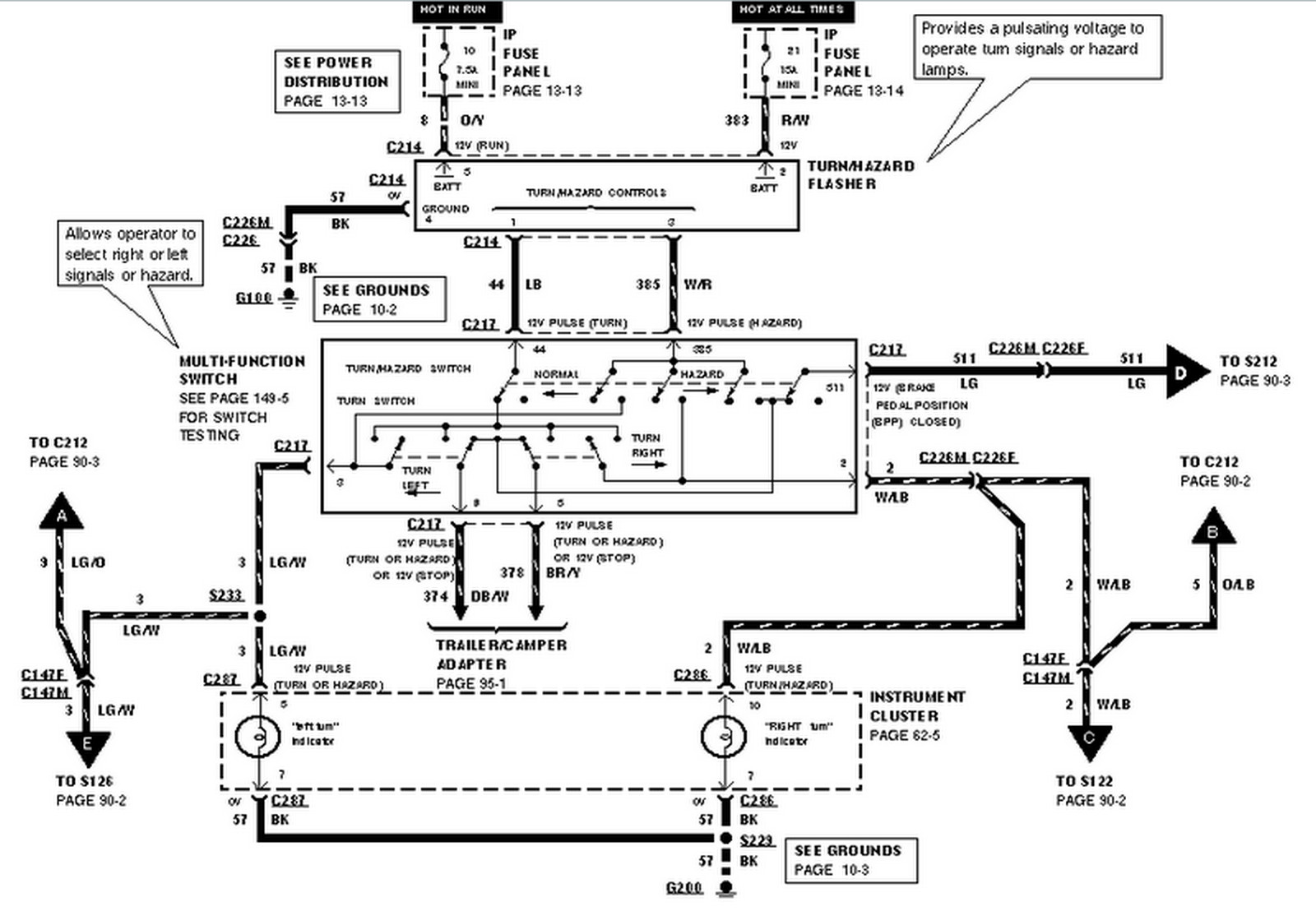 wrg 7265] 2002 ford mustang fuel pump wiring diagramt1998 explorer fog  light wiring diagram wiring