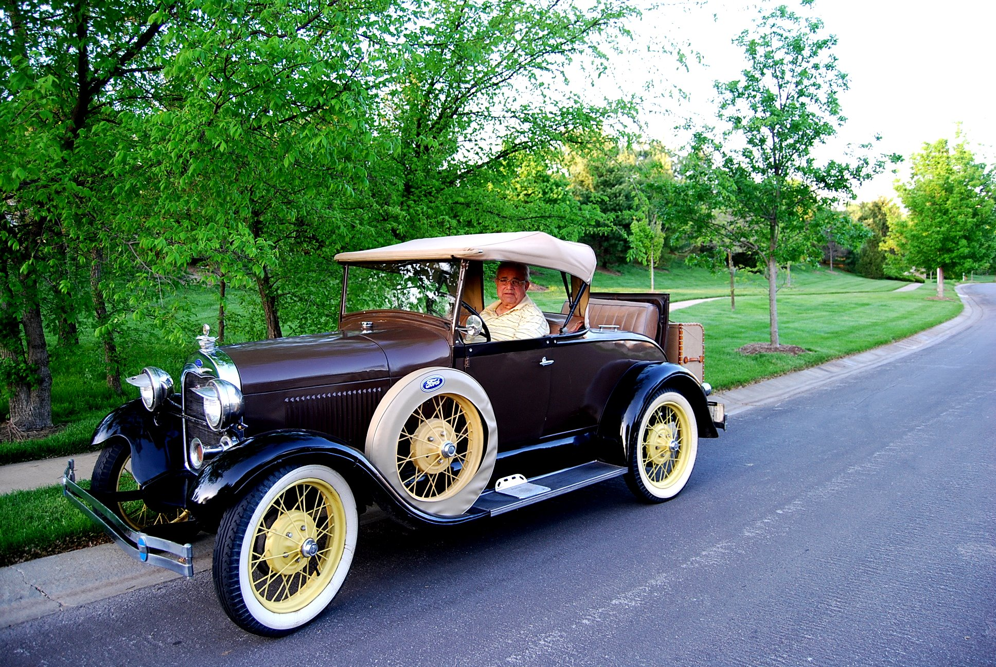 Bmw 2004 5 Series For Sale 1928 Ford Model A - Information and photos - MOMENTcar