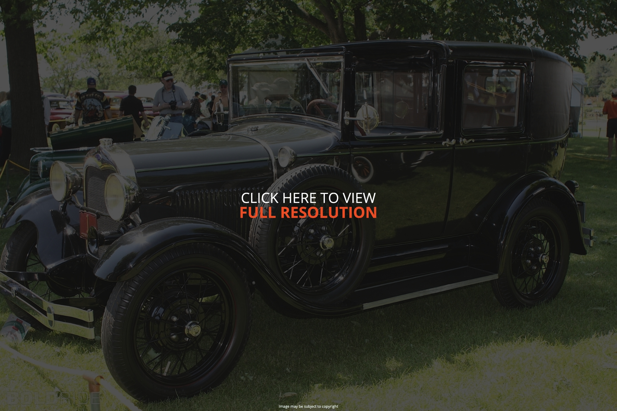 Ford Model A 1929 #5