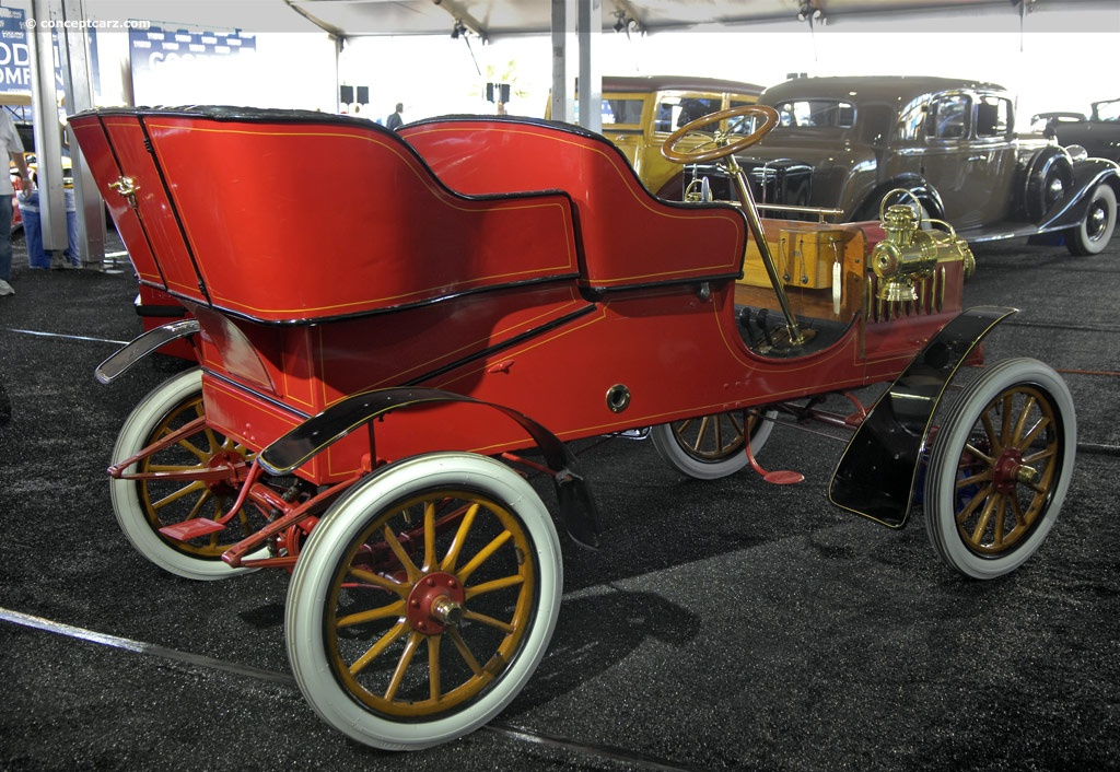 Ford Model C #5