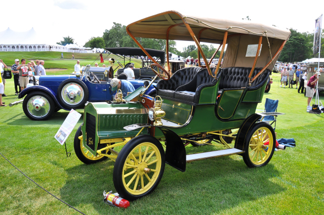 1905 Ford Model F - Information and photos - MOMENTcar