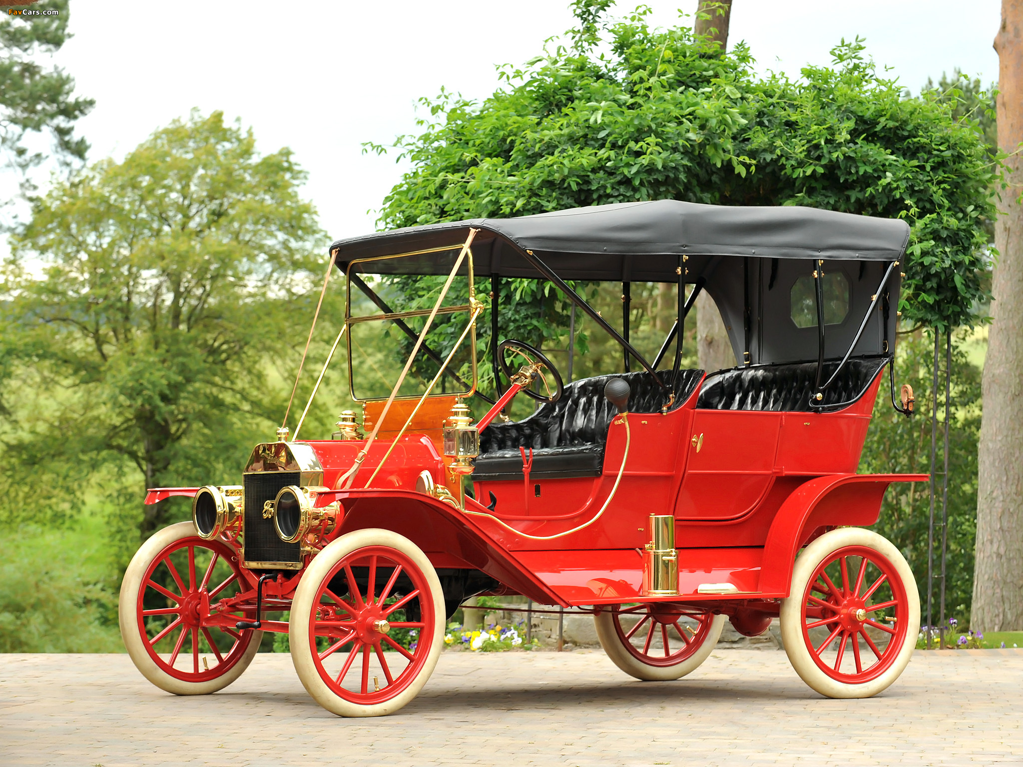 ford model t 1910 6