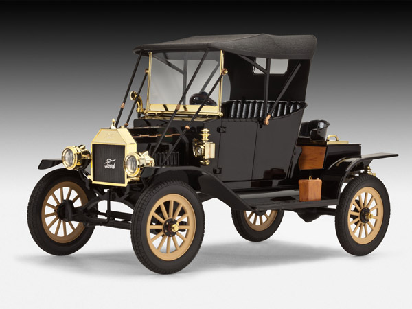 Crown Chrysler Dodge Jeep Ram >> 1912 Ford Model T - Information and photos - MOMENTcar