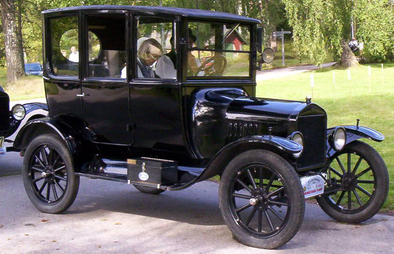 1920 Ford Model T Information And Photos Momentcar