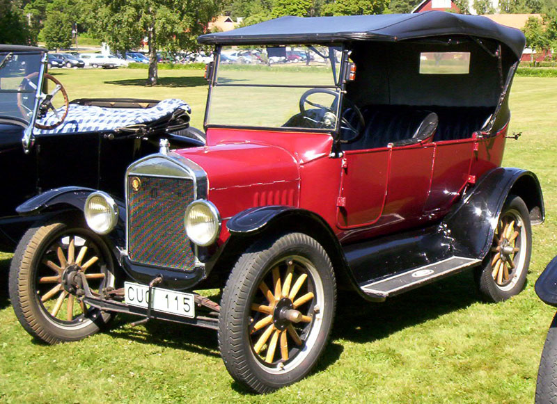 Ford Model T 1925 #3