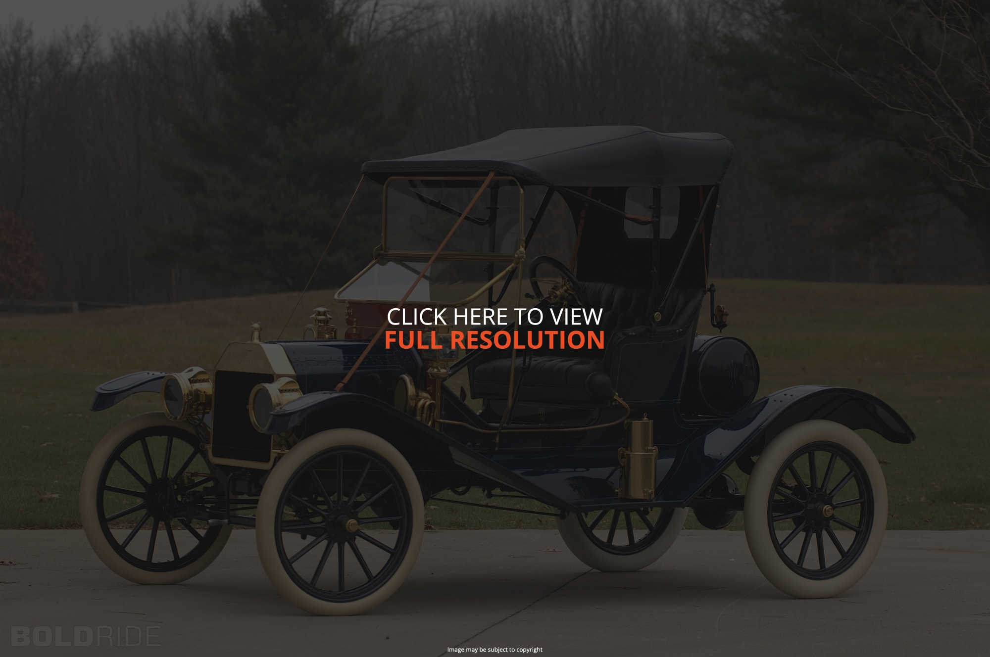 Ford Model T #4