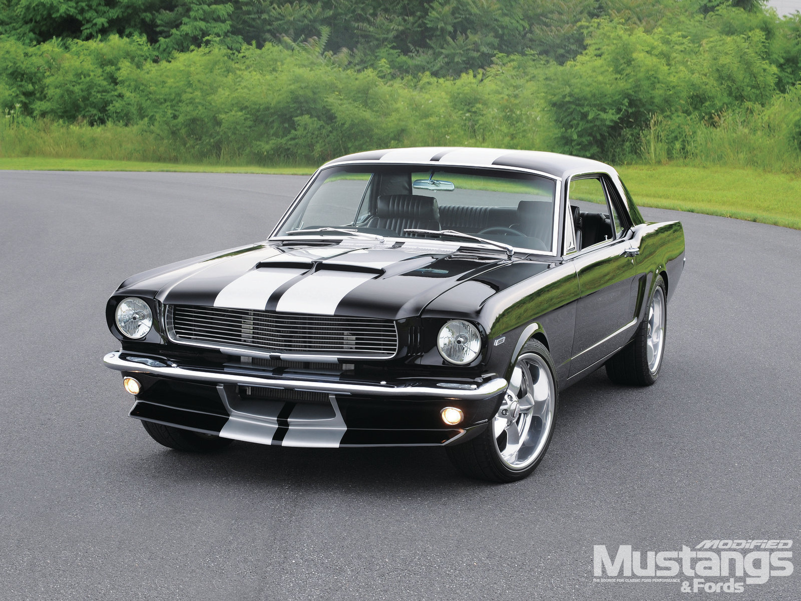 Ford mustang 1965 5