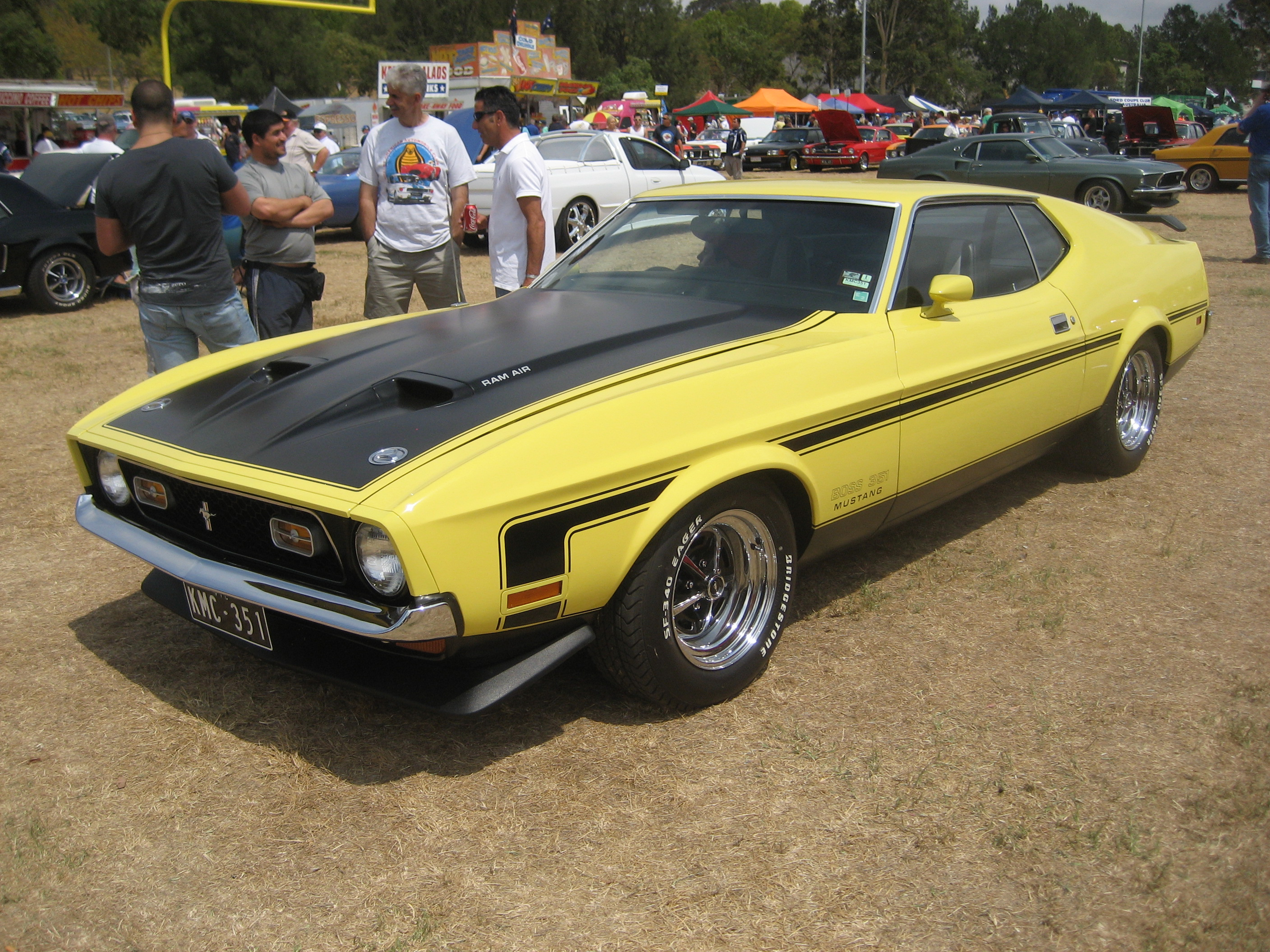 Ford mustang 1971 3 ford mustang 1971 3