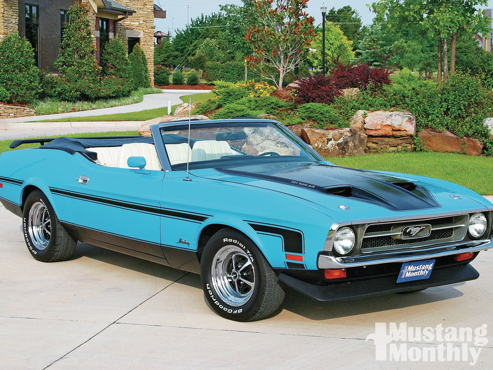 Ford mustang 762px image 6
