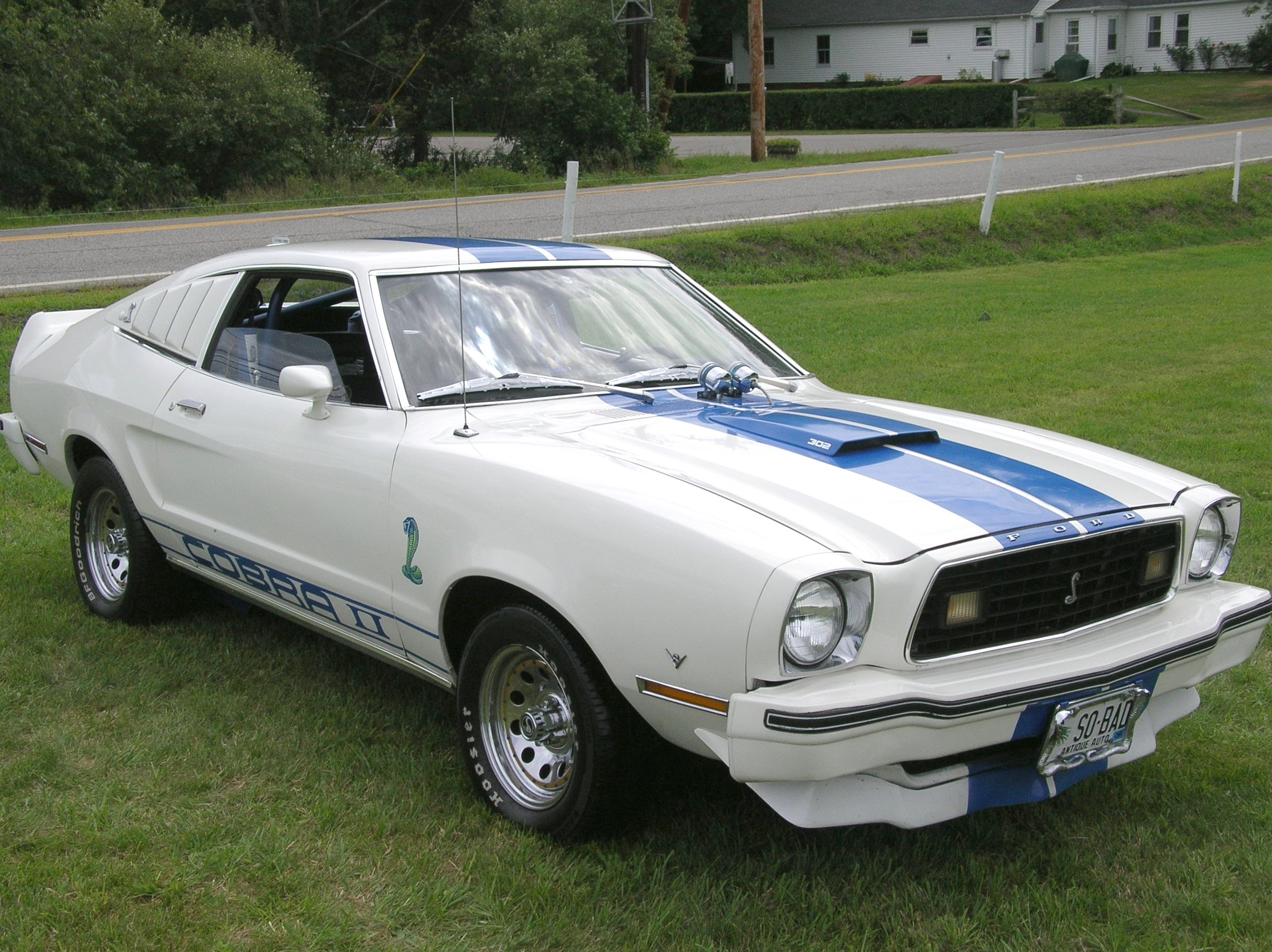 Ford mustang 1977 4 ford mustang 1977 4