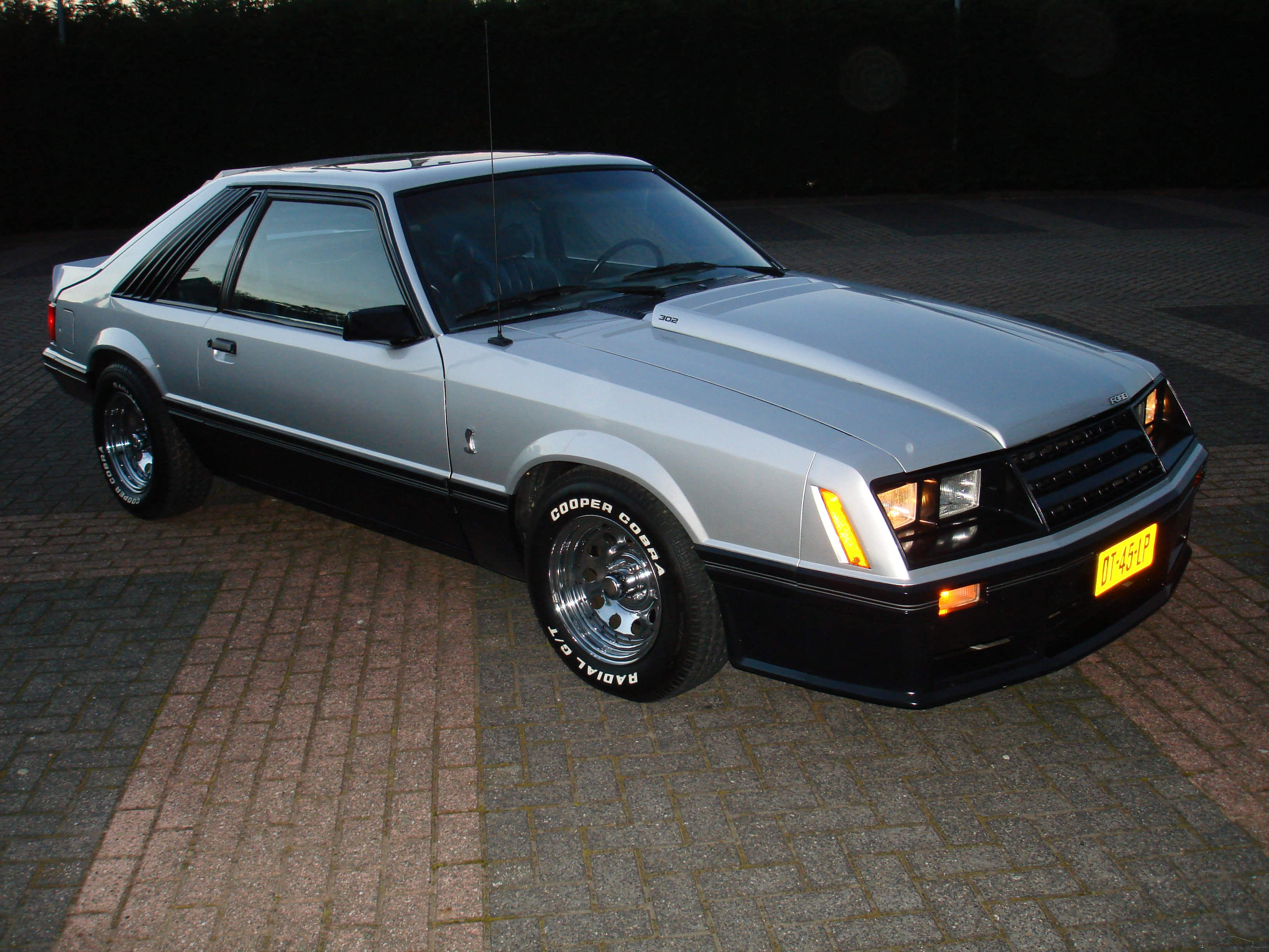 Ford mustang 1980 3 ford mustang 1980 3