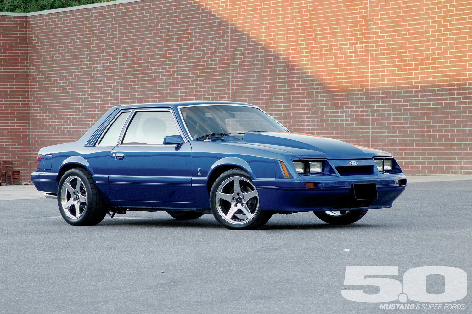 Ford mustang 1986 4 ford mustang 1986 4