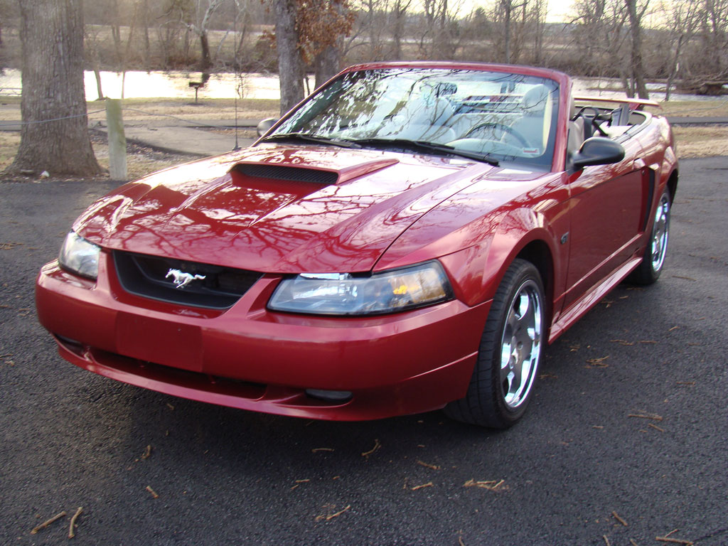 Download ford mustang 2003 2 jpg